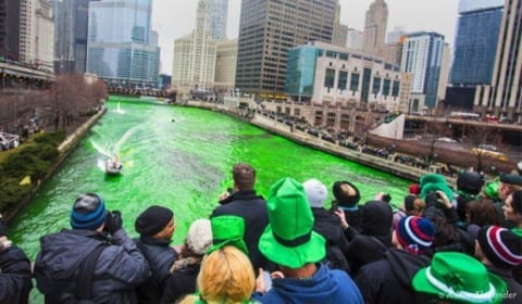 St. Patrick's Day 2016: Seven ways to celebrate in Chicago